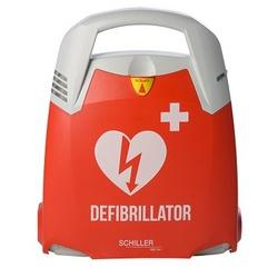 Defibrillator Schiller FRED PA-1 vollautomatisch