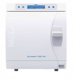 Aktionspaket Sterilisator Euroklav 23VS+ / stand alone