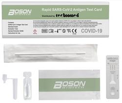 Antigen Schnelltest BOSON Rapid SARS-CoV-2 PRIVAT 1 Stk